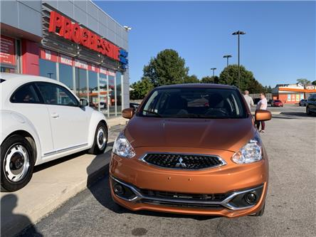 2018 Mitsubishi Mirage ES (Stk: JH001603) in Sarnia - Image 2 of 18