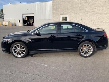 2018 Ford Taurus Limited (Stk: A6032R) in Perth - Image 2 of 14