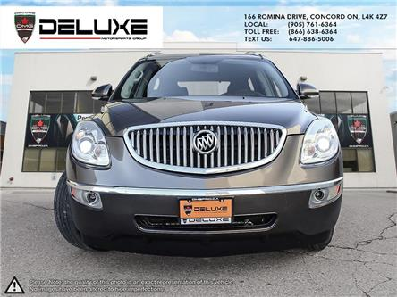 2010 Buick Enclave CX (Stk: D0646) in Concord - Image 2 of 15