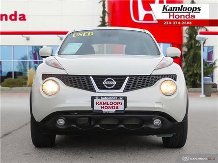 2011 Nissan Juke SL (Stk: 14714A) in Kamloops - Image 2 of 25