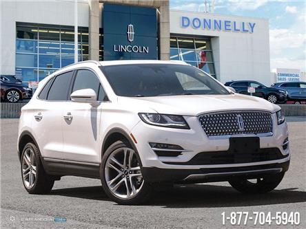 2019 Lincoln MKC Reserve (Stk: DS1378) in Ottawa - Image 1 of 27