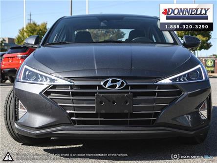 2019 Hyundai Elantra  (Stk: CLDUR6269) in Ottawa - Image 2 of 28