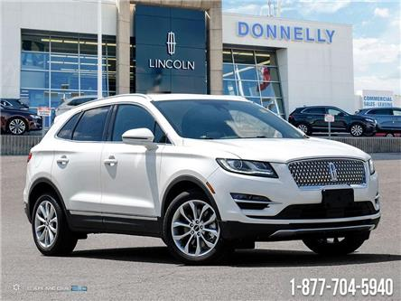 2019 Lincoln MKC Select (Stk: DS1212) in Ottawa - Image 1 of 27