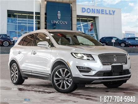 2019 Lincoln MKC Reserve (Stk: DS407) in Ottawa - Image 1 of 28