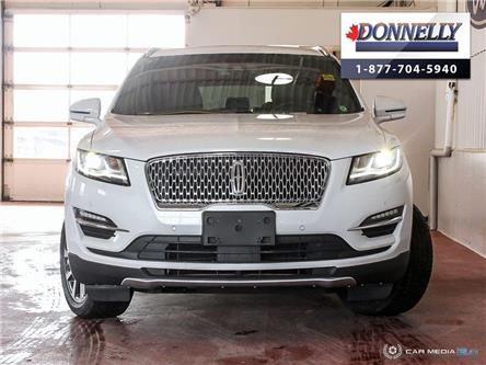 2019 Lincoln MKC Reserve (Stk: DS407) in Ottawa - Image 2 of 28
