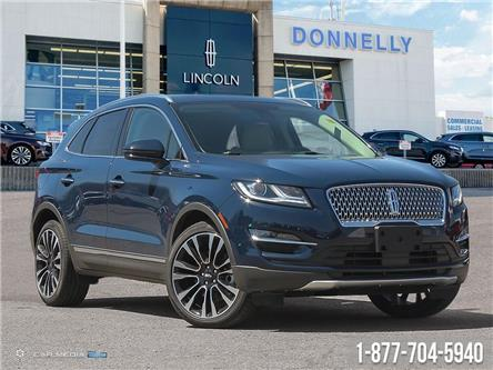 2019 Lincoln MKC Reserve (Stk: DS708) in Ottawa - Image 1 of 28