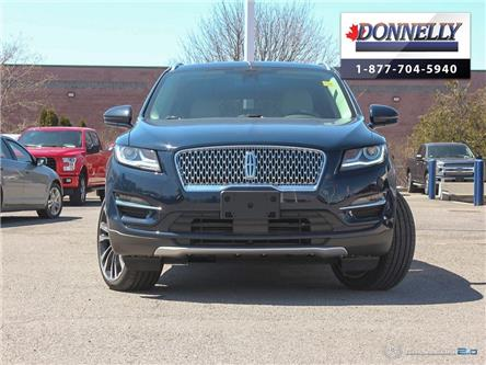 2019 Lincoln MKC Reserve (Stk: DS708) in Ottawa - Image 2 of 28