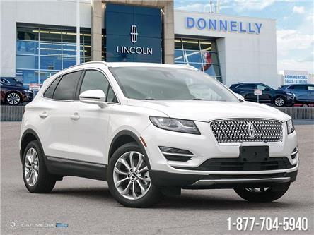 2019 Lincoln MKC Select (Stk: DS1243) in Ottawa - Image 1 of 28