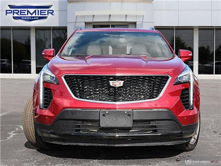 2019 Cadillac XT4 Sport (Stk: P19221) in Windsor - Image 2 of 30