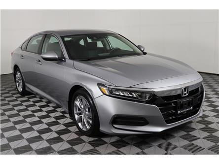 2018 Honda Accord LX (Stk: 219658A) in Huntsville - Image 1 of 33
