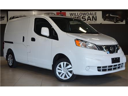 2015 Nissan NV200 SV (Stk: C35350) in Thornhill - Image 2 of 29