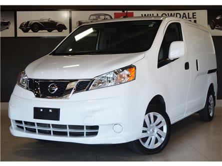 2015 Nissan NV200 SV (Stk: C35350) in Thornhill - Image 1 of 29