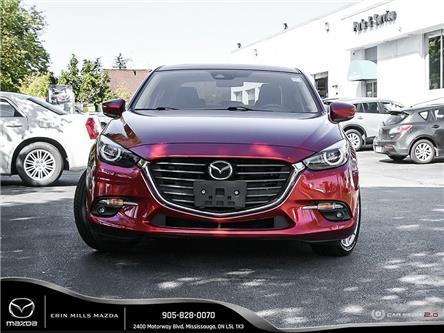 2018 Mazda Mazda3 GT (Stk: P4523) in Mississauga - Image 2 of 27