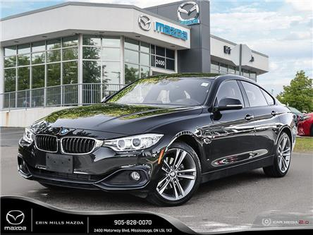 2015 BMW 428i xDrive Gran Coupe (Stk: P4520) in Mississauga - Image 1 of 27