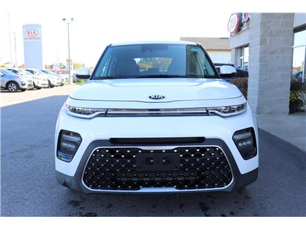 2020 Kia Soul EX+ (Stk: 32595) in Cobourg - Image 2 of 23