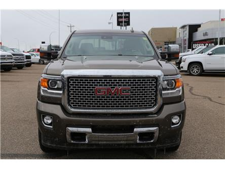 2015 GMC Sierra 2500HD Denali (Stk: 127402) in Medicine Hat - Image 2 of 22