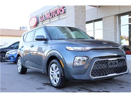 2020 Kia Soul LX (Stk: 97719) in Cobourg - Image 1 of 22