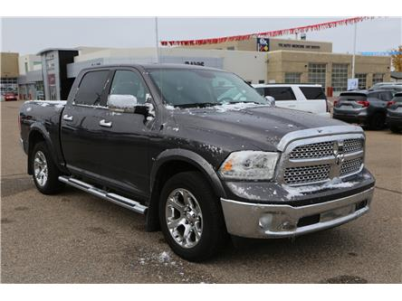 2017 RAM 1500 Laramie (Stk: 179016) in Medicine Hat - Image 1 of 24