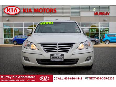 2009 Hyundai Genesis  (Stk: M1383A) in Abbotsford - Image 2 of 20