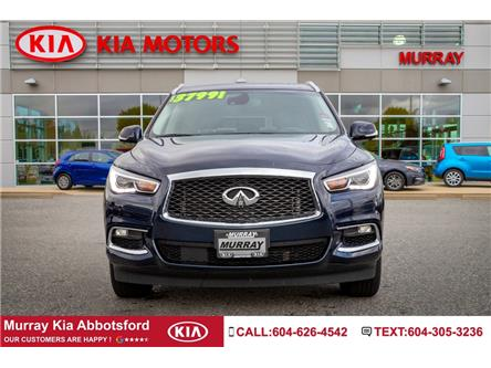 2019 Infiniti QX60 Pure (Stk: M1406) in Abbotsford - Image 2 of 23
