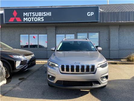 2019 Jeep Cherokee North (Stk: P2011) in Grande Prairie - Image 2 of 21