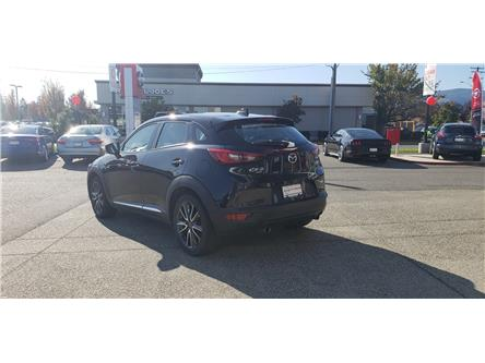 2016 Mazda CX-3 GT (Stk: 9F5771A) in Duncan - Image 2 of 16