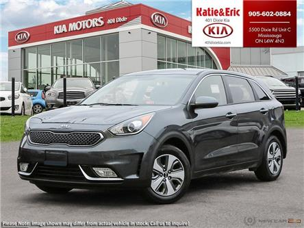 2019 Kia Niro L (Stk: NR19020) in Mississauga - Image 1 of 24