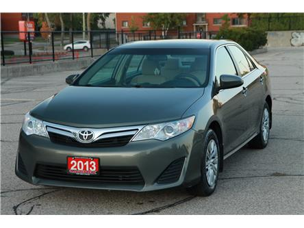 2013 Toyota Camry LE (Stk: 1909451) in Waterloo - Image 1 of 23