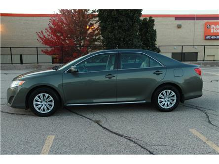 2013 Toyota Camry LE (Stk: 1909451) in Waterloo - Image 2 of 23