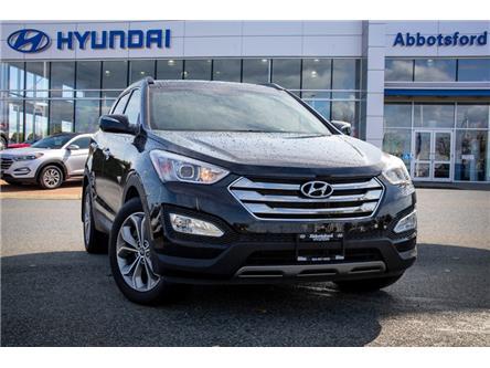 2014 Hyundai Santa Fe Sport 2.0T SE (Stk: KT021589A) in Abbotsford - Image 1 of 23