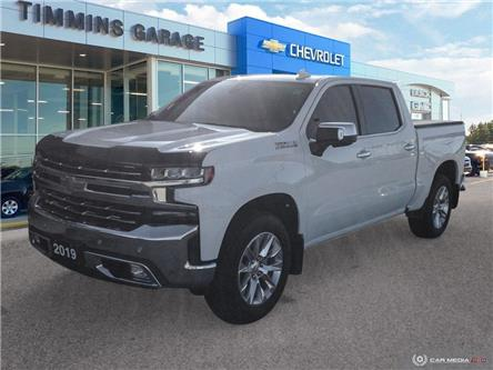 2019 Chevrolet Silverado 1500 LTZ (Stk: P20019A) in Timmins - Image 1 of 13