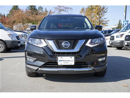 2019 Nissan Rogue SV (Stk: P27521) in Vancouver - Image 2 of 23