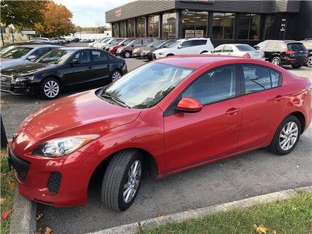 2013 Mazda Mazda3 GS-SKY (Stk: ) in Ottawa - Image 2 of 8