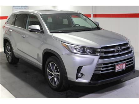2018 Toyota Highlander XLE (Stk: 299275S) in Markham - Image 2 of 26