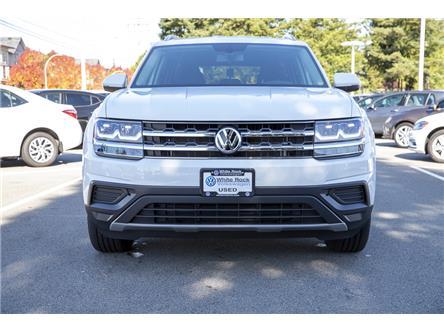 2018 Volkswagen Atlas 3.6 FSI Trendline (Stk: KA563388A) in Vancouver - Image 2 of 25