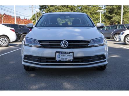 2016 Volkswagen Jetta 1.4 TSI Trendline+ (Stk: KA597294A) in Vancouver - Image 2 of 24
