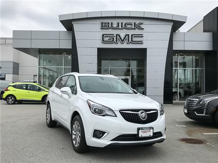2019 Buick Envision Essence (Stk: 9K60990) in North Vancouver - Image 2 of 13