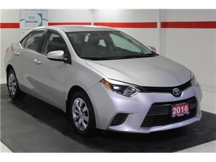2016 Toyota Corolla LE (Stk: 299438S) in Markham - Image 2 of 23