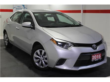 2016 Toyota Corolla LE (Stk: 299438S) in Markham - Image 1 of 23