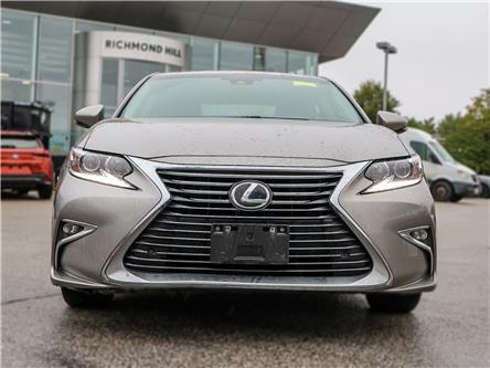2017 Lexus ES 350  (Stk: 12512G) in Richmond Hill - Image 2 of 22
