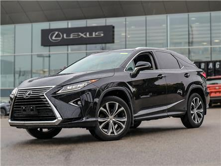 2016 Lexus RX 350  (Stk: 12504G) in Richmond Hill - Image 1 of 21