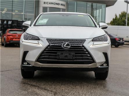 2019 Lexus NX 300  (Stk: 12479G) in Richmond Hill - Image 2 of 21