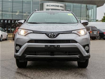 2017 Toyota RAV4 XLE (Stk: 12394G) in Richmond Hill - Image 2 of 22
