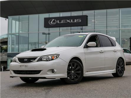 2010 Subaru Impreza WRX Limited Package (Stk: 12508G) in Richmond Hill - Image 1 of 10