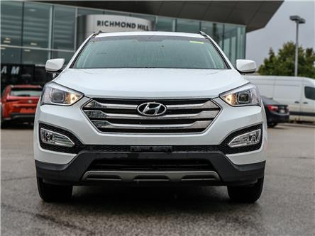 2016 Hyundai Santa Fe Sport  (Stk: 12498G) in Richmond Hill - Image 2 of 20