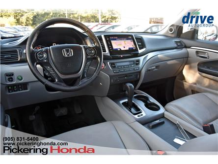 2016 Honda Pilot EX-L Navi (Stk: P5230) in Pickering - Image 2 of 35