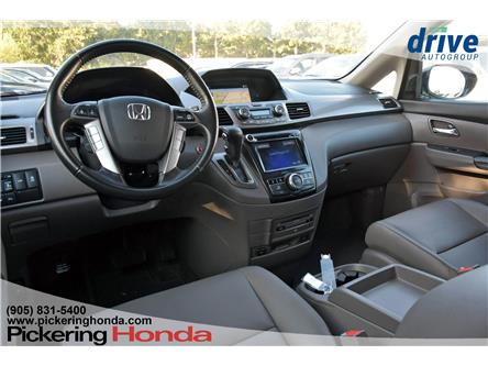 2016 Honda Odyssey Touring (Stk: P5328) in Pickering - Image 2 of 36