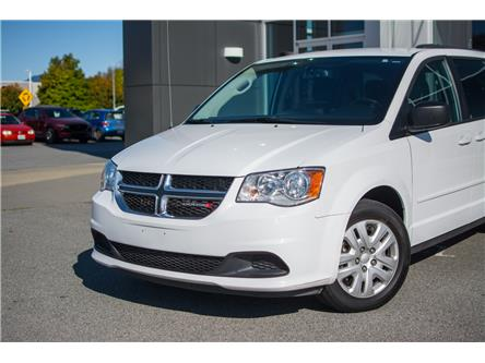 2016 Dodge Grand Caravan SE/SXT (Stk: B0341A) in Chilliwack - Image 2 of 22