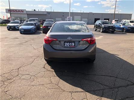 2019 Toyota Corolla  (Stk: P0055880) in Cambridge - Image 2 of 13
