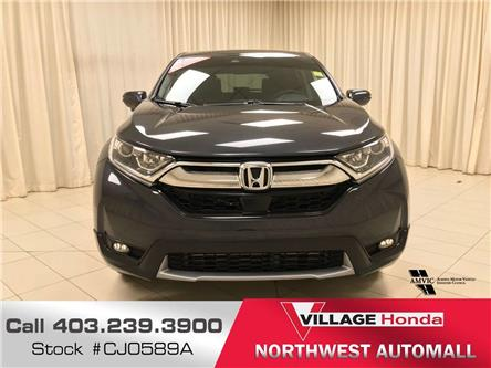 2019 Honda CR-V EX (Stk: CJ0589A) in Calgary - Image 2 of 30